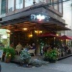 Viva restaurant  Sukhumvit Soi 8