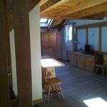 suite Rododendro - piano inferiore