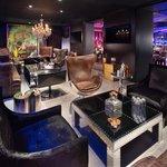 O Bar Lounge