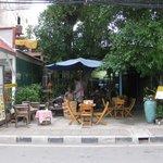 Ton Sai Cafe & Restaurant Foto