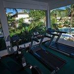 The Breezes Bali Fitness Center