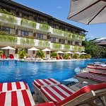 The Breezes Bali - Pool Area