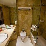 The Breezes Bali Room - Bathroom