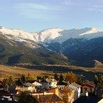 Panorama exceptionnel sur les Pyrénées