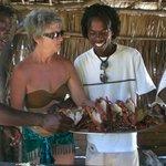grigliata di aragoste