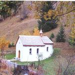 St Anna Kapelle