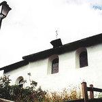 Muttergottes-Kapelle (Bodmen)