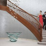 Stairs Lobby