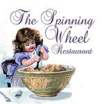 The Spinning Wheel Restaurant at Griffins - local food, traditional methods