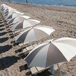spiaggia giannella