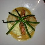 Shrimp and Scallop Risotto