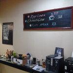 Lombok Coffee House Foto