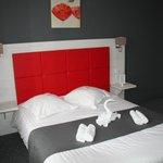 Foto de Hotel De Biarritz