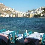 Foto de Mylos Fish Restaurant