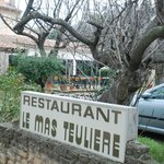 Photo of Restaurant Mas Teuliere