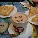 Helen Special Coffee