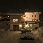 Schrofenstein Winter