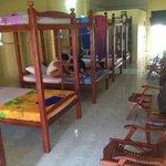 lovely dorm