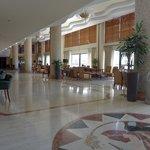 Main lounge / lobby