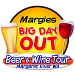 Margies Big Day Out Beer & Wine Tour