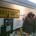 Bastogne section of the Museum