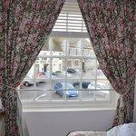 Foto de The Ilchester Arms Hotel