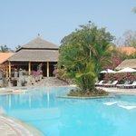 piscine principale