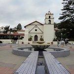 Mission SanBuenaventura