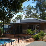 Relax in the ambience of Perth hills