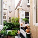 Patio Garden Suite