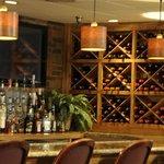 Foto de The Loft Lounge and Restaurant