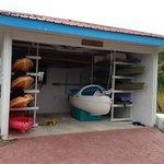 Activity Garage