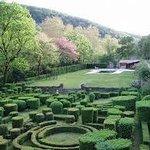 La jardin à la française