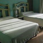 2-Bett-Zimmer
