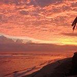 2 Minutes away Playa Encuentro