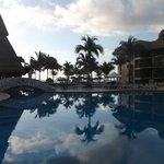 Piscine, section Yucatan