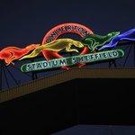 Owlerton Greyhound Stadium