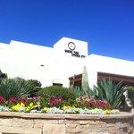 The Camelback Inn -