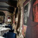 Restaurante Jardin Azul