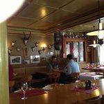 salle restaurant bistrot