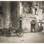 Ancient Trastevere