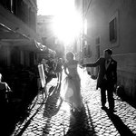 Weddings in Trastevere
