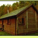 Gardeners premier cabin