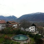 Hotel Garni Lichtenau Foto