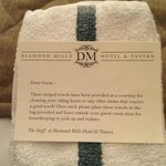 towels to cleaning your shoes