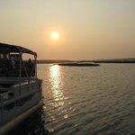 Sunset Cruise with Snug Harbor