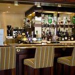 Dartmoor Bar
