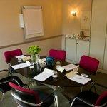 Moorland Room, meetings