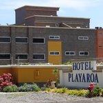Hotel Playaroa