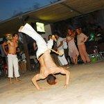 Capoeira night´s